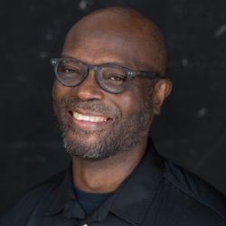 Profile picture of Coach Roderick Turner